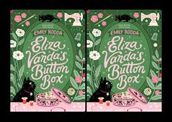 HarperCollins - Eliza Vanda's Button Box