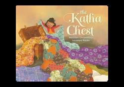 Allen & Unwin - The Katha Chest