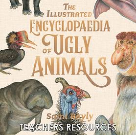 2020 - Ugly Animals - Sami Bayly Teacher