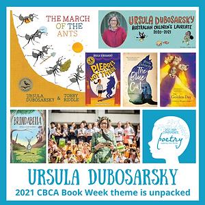 2021 AAA PD - Ursula Dubosarsky