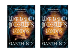The Left-Handed Book Sellers of London