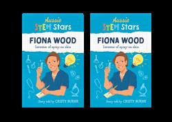 Aussie Stem Star Fiona Wood