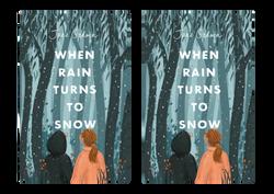 Hachette - When Rain Turns Snow