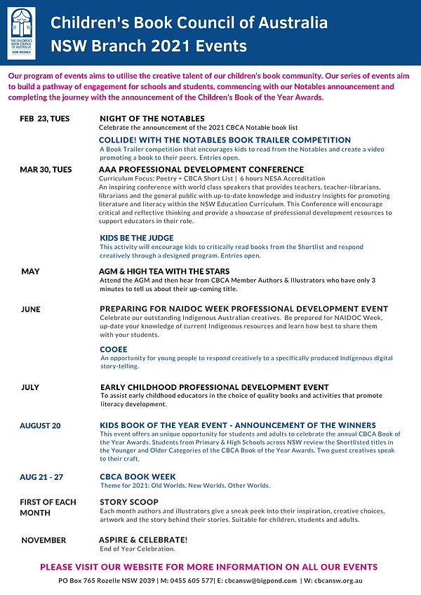 2021 CBCA NSW Branch 2021 Events.png