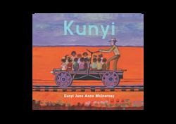 Magabala - Kunyi