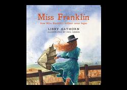 Libby Hathorn - Miss Franklin