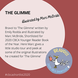 2020 - Bravo - N - The Glimme with Marc