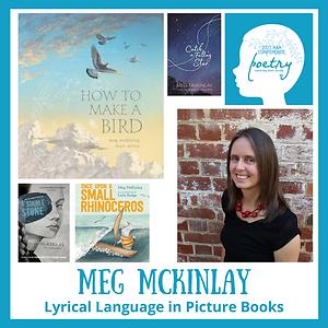 2021 AAA - Meg Mckinlay