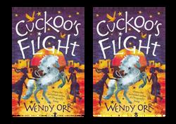 Allen & Unwin - Cuckoo's Flight