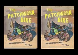 Hachette - The Patchwork Bike