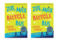 QUP - Zoe, Max and the Bicycle Bus