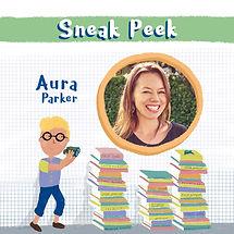 2021 SS - 1 - Aura Parker