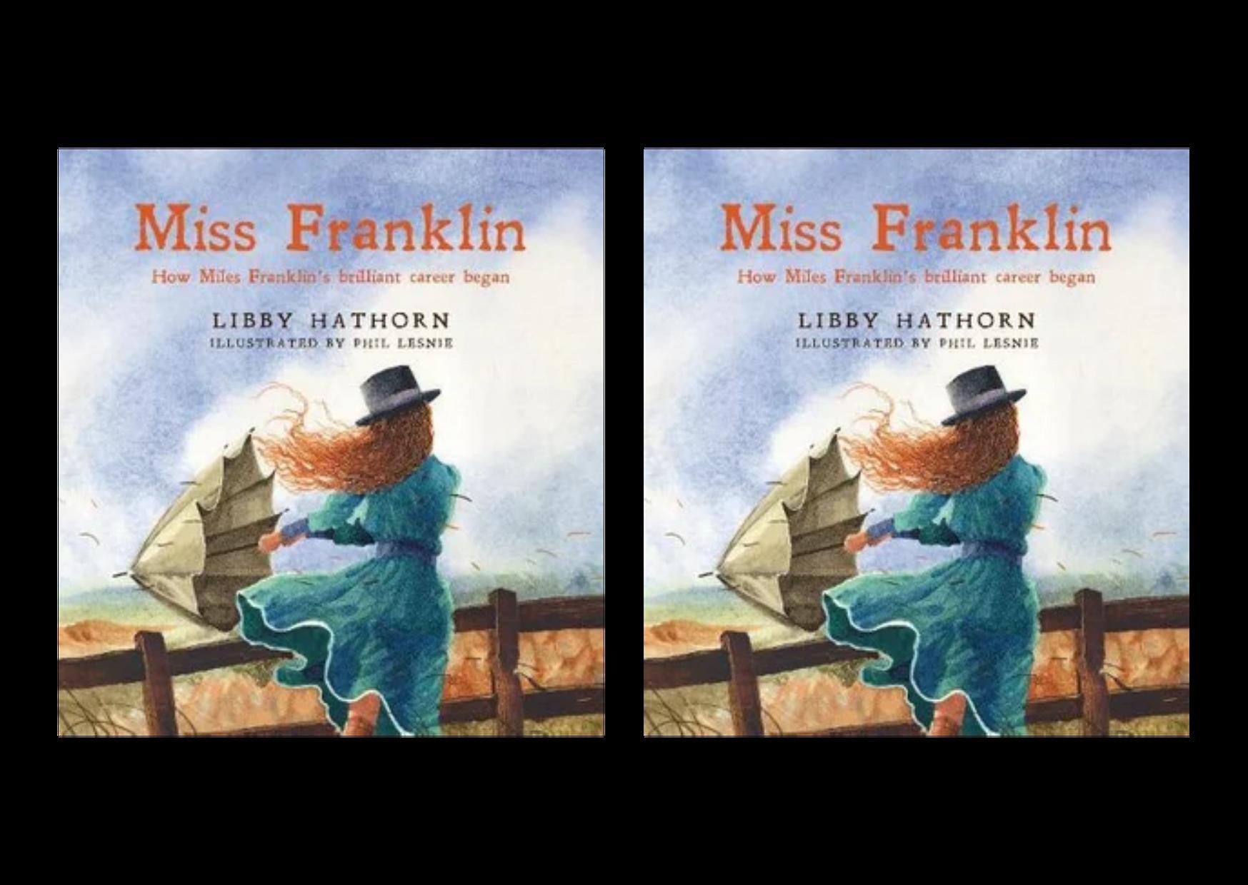 Hachette - Miss Franklin