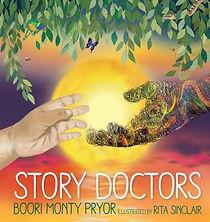 2021 NAIDOC - Boori Monty Pryor - Story