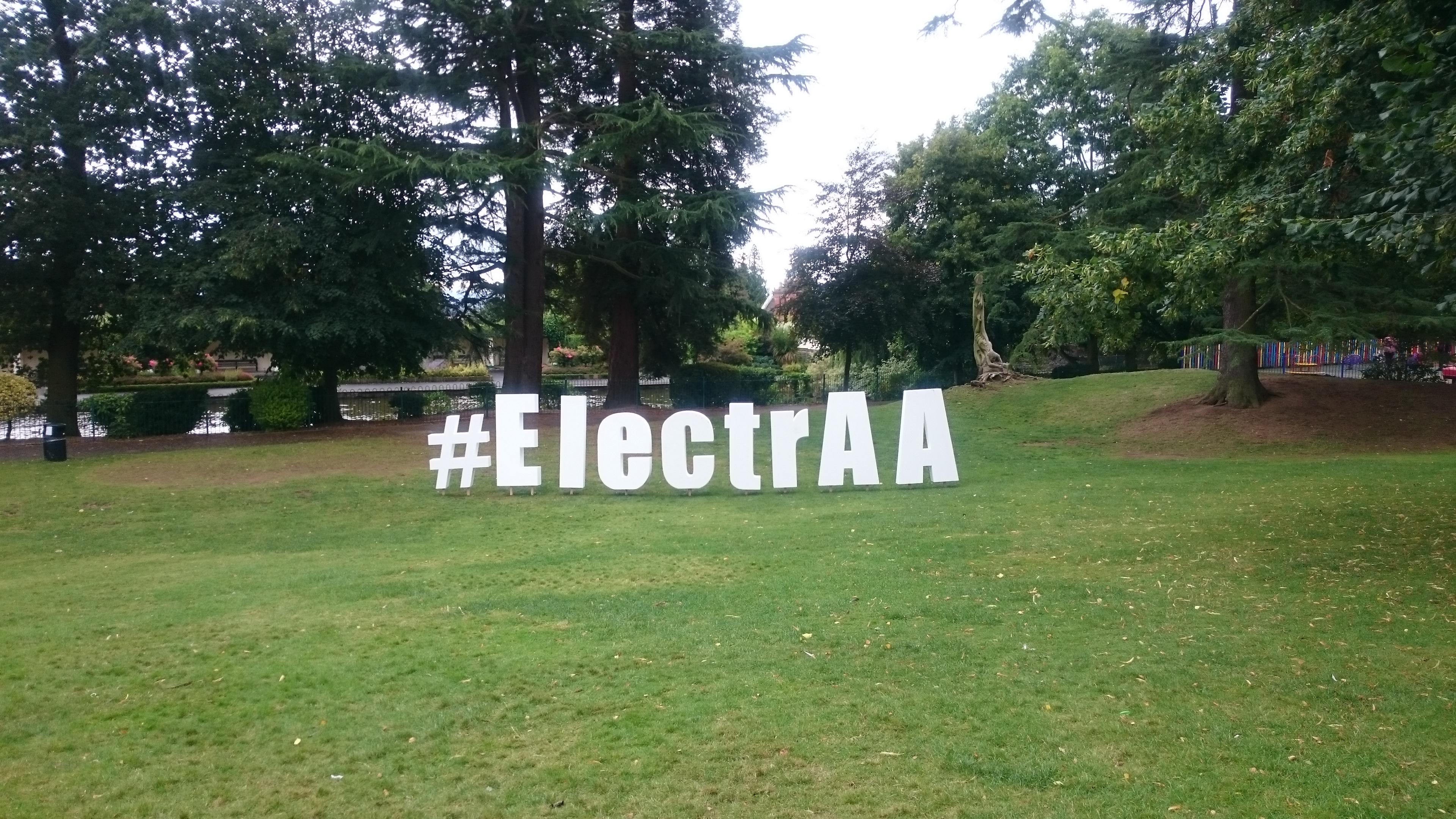 ElectrAA 2016