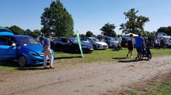Blenheim Festival of Transport