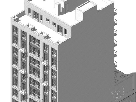 Adding a Community Facility to your NYC Multifamily Development and why it could be a Great Idea
