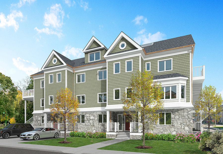 Rockland Multifamily