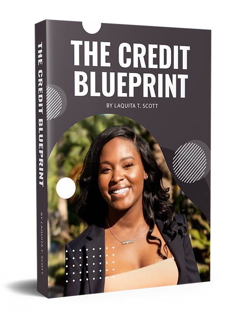 The Credit Blueprint