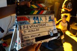 "Directing ""Revolution"""
