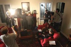"""Directing """"Retrospective"""""""