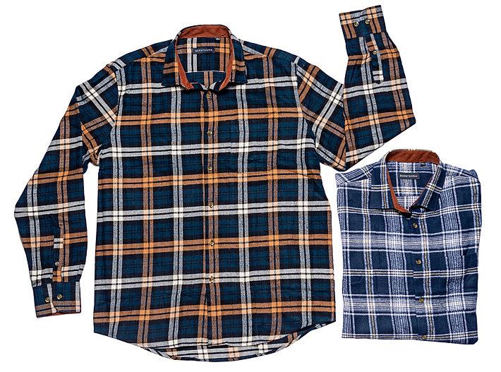 Skovmandsskjorter