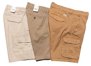 Blend & Roberto shorts