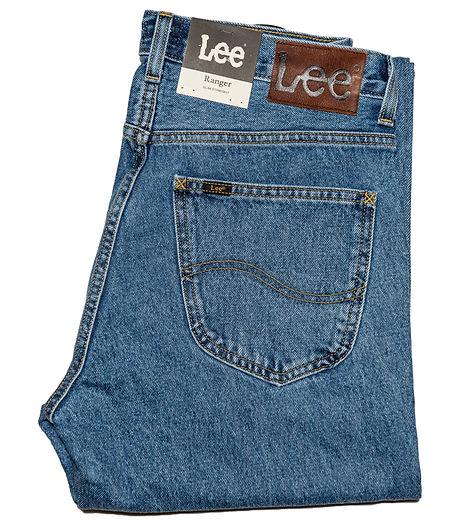 Lee Ranger