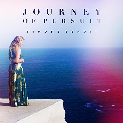 Journey of Pursuit - Simone Benoit