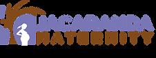Jacaranda Maternity Logo