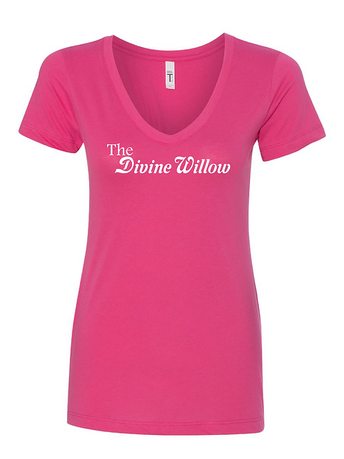 Next Level - Women's Ideal V - The Divine Willow