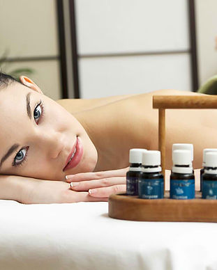 Anointing Massage