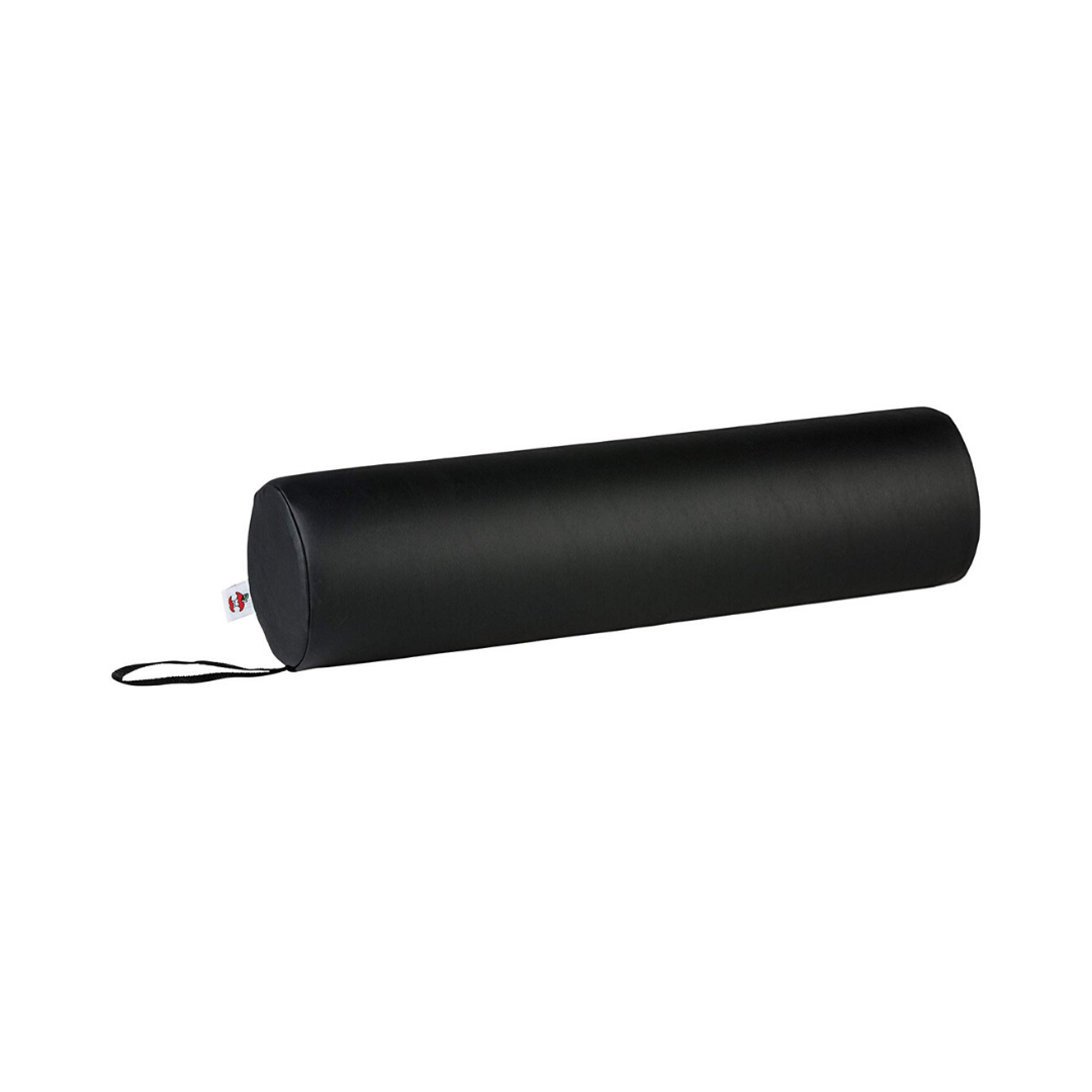 Round Positioning Roll w/Strap