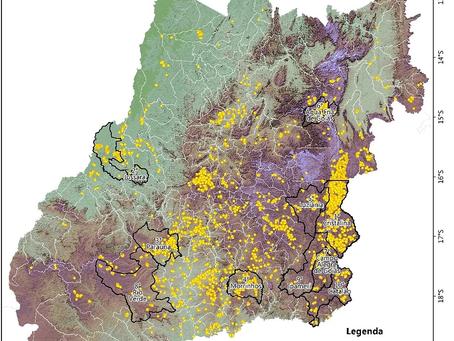 Bauer Brasil vai inaugurar unidade de revenda no município com maior área irrigada da América Latina