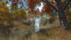 Real Nature Pack - Autumn