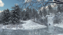Real Nature Pack - Winter