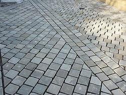 Kandla Grey Indian Sandstone Setts