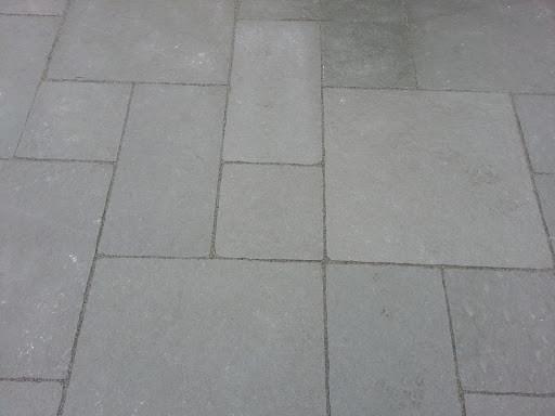 Thai Grey Limestone 3