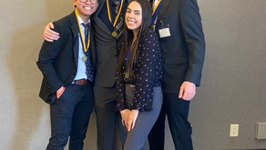 Centennial FBLA Competitors Qualify for State