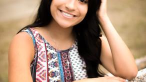 Senior Spotlight: Mikayla Henson