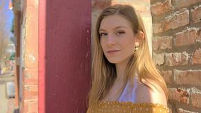 Senior Spotlight: Chloe Foust