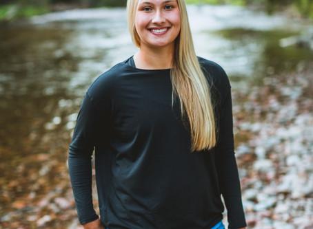 Senior Spotlight: Allyson Sparks