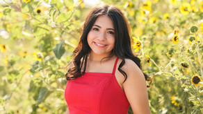 Senior Spotlight: Amanda Garbiso