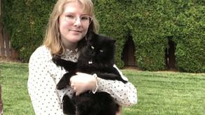 Senior Spotlight: Isabella Mobley