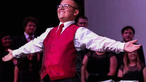 Senior Spotlight: Zachary Chavez