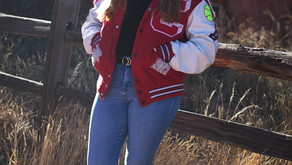 Senior Spotlight: Charleigh Romero