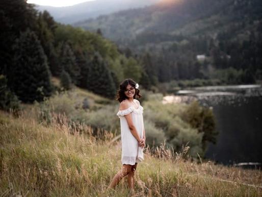 Senior Spotlight: Delicia Apodaca