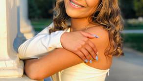 Senior Spotlight: Alexa Aguirre
