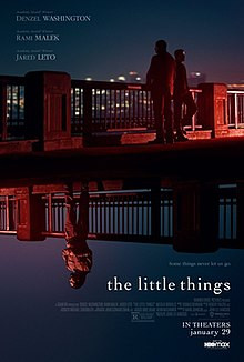 """""""The Little Things,"""" A Denzel Movie with No Flare"""