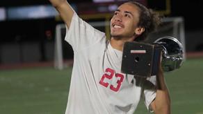 Senior Spotlight: Dylan Aragon